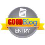 Good Blog Award Entry