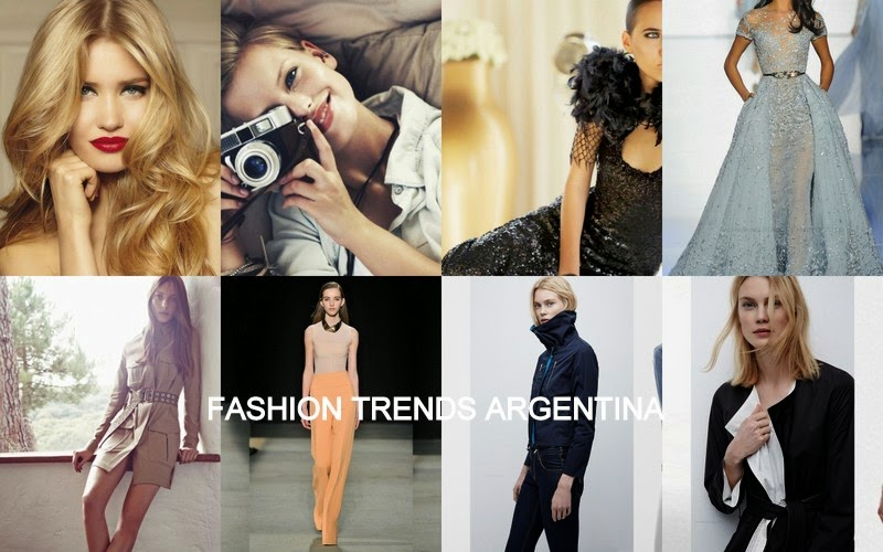 Fashion Trends Argentina