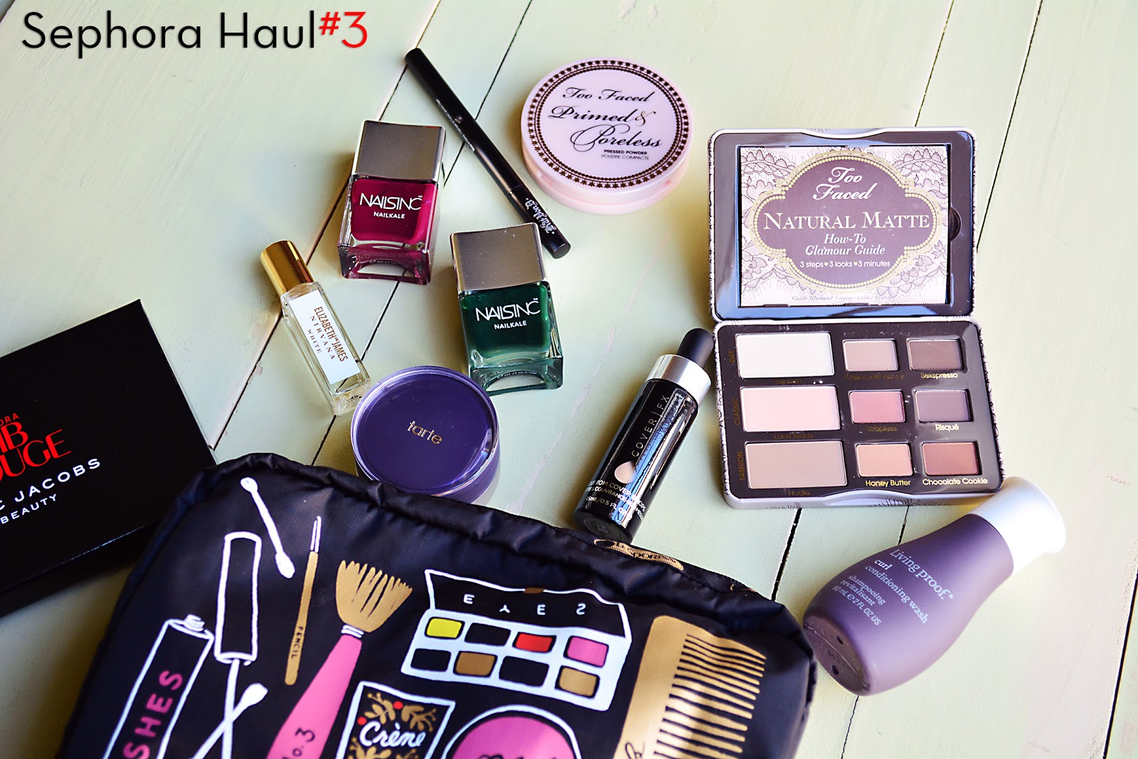The Office Chic: Sephora VIB Rouge 2015 Spring Sale Haul