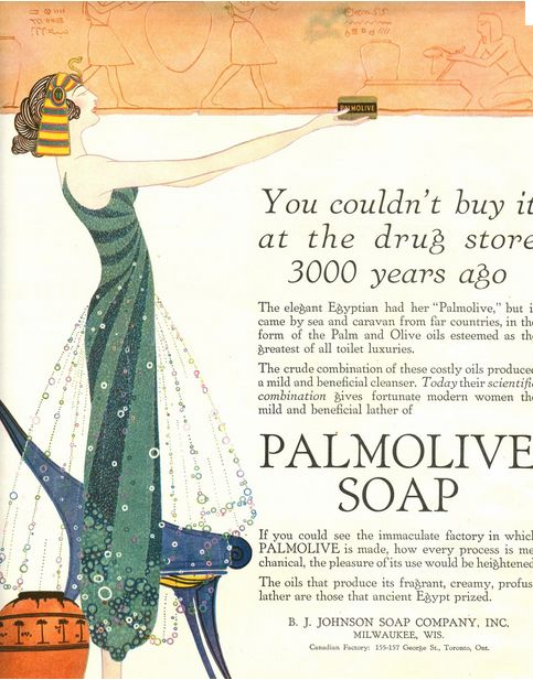 marketing and cleopatra soap For example, consumers are very sensitive to price when buying soap in canada, still cleopatra is introduced as a high priced soap without understanding consumer appetite for high priced soaps colgate palmolive product managers in canada are not in agreement with the cleopatra marketing test plan, but the decision is taken to storm ahead.