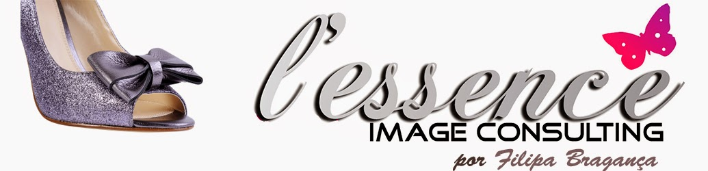 L'Essence Image Consulting, The Fashion blog