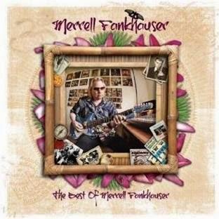 The Best of Merrell Fankhauser CD