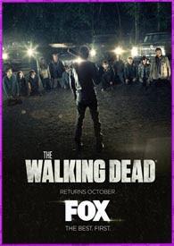 Descargar The Walking Dead Temporada 7 Gratis