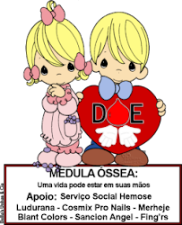 Medula Óssea - Doe