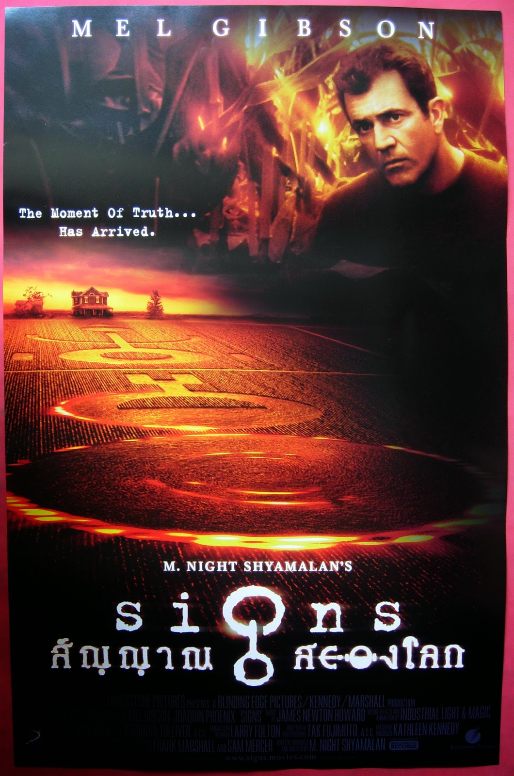 Signs (2002) tainies online oipeirates