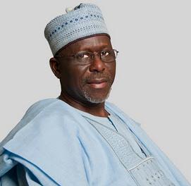 Governor Idris Wada