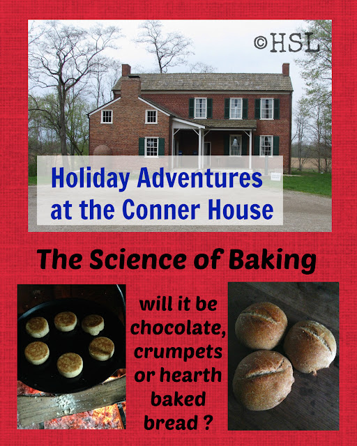 Conner Prairie, Holiday Adventures, 1836 Indiana