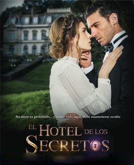 El Hotel de los Secretos Capitulo 10