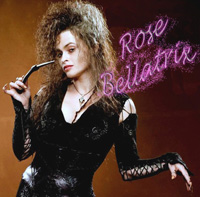 Rose Bellatrix