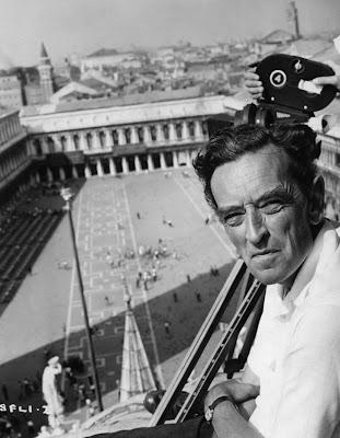David Lean, director c. 1950s