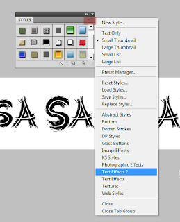 text5 Cara membuat text effect di photoshop