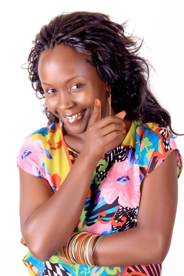 Anne Kansiime YouTube