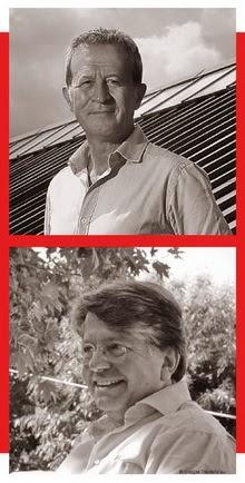 ΣΥΝΑΝΤΗΣΗ JUAN PABLO RODRIGUEZ FRADE & ΓΙΑΝΝΗ ΚΙΖΗ ΣΤΟ ΜΟΥΣΕΙΟ ΜΠΕΝΑΚΗ