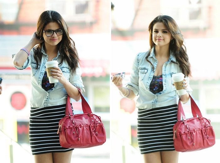Dream Out Loud Spring 2013 - Selena Gomez Style, Clothes & Outfits