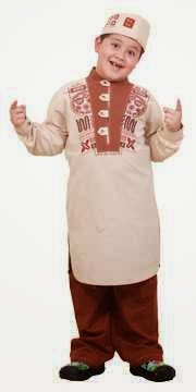 Baju Muslim Untuk Anak Laki Laki Cantik Berbaju Muslim