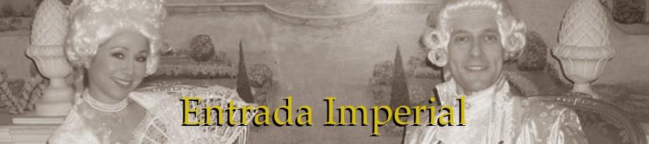 Entrada Imperial
