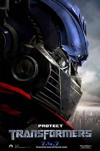 Robot Đại Chiến - Transformers poster