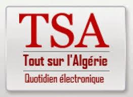 موقع كل شئ عن الجزائر تي إس أ tsa algerie dz