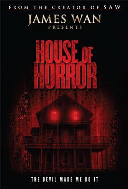 Poster house of horror Baixar Filme A Casa dos Mortos Dual Áudio e Dublado (MEGA) Link Direto