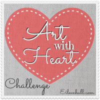 Art With Heart Challenge