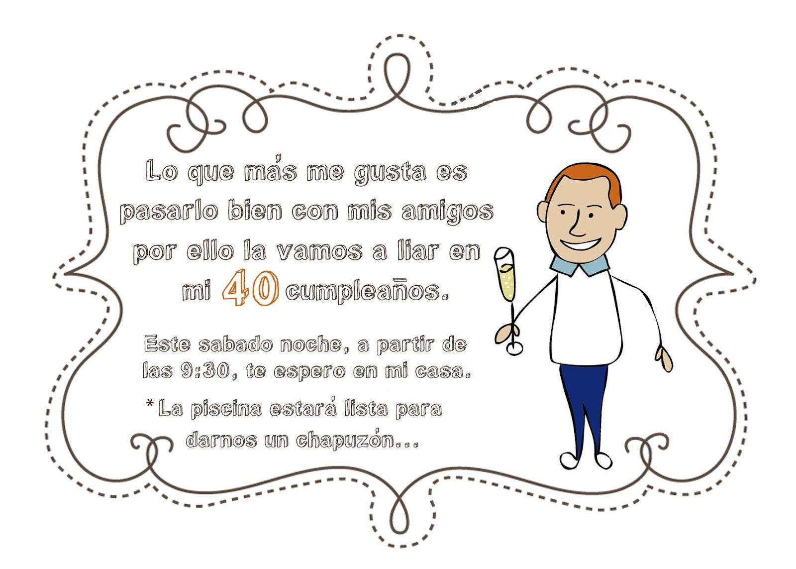 Sweets and the city junio 2012 - Ideas originales para 40 cumpleanos ...