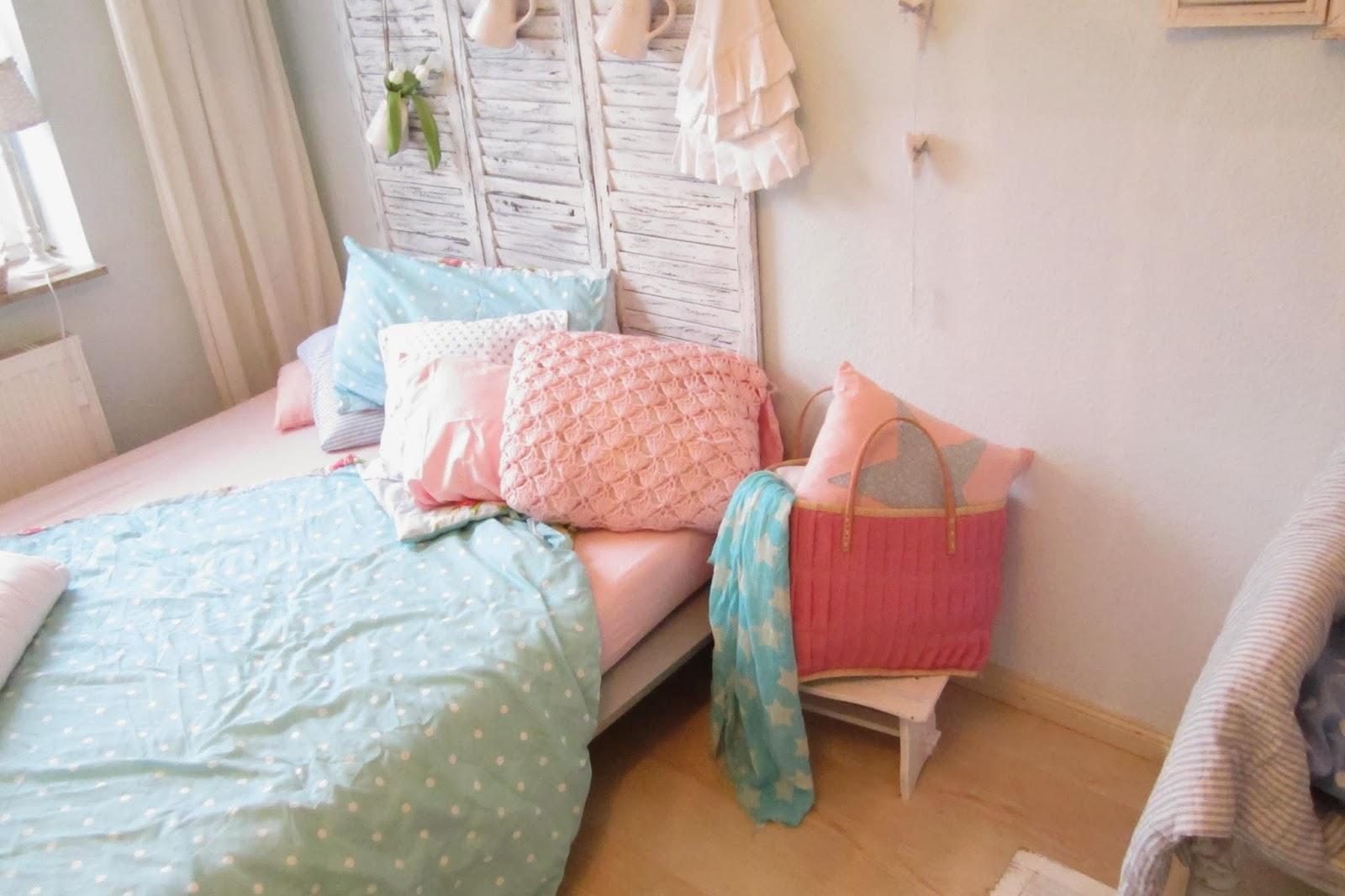 Schlafzimmer Pastellțne РMiDiR