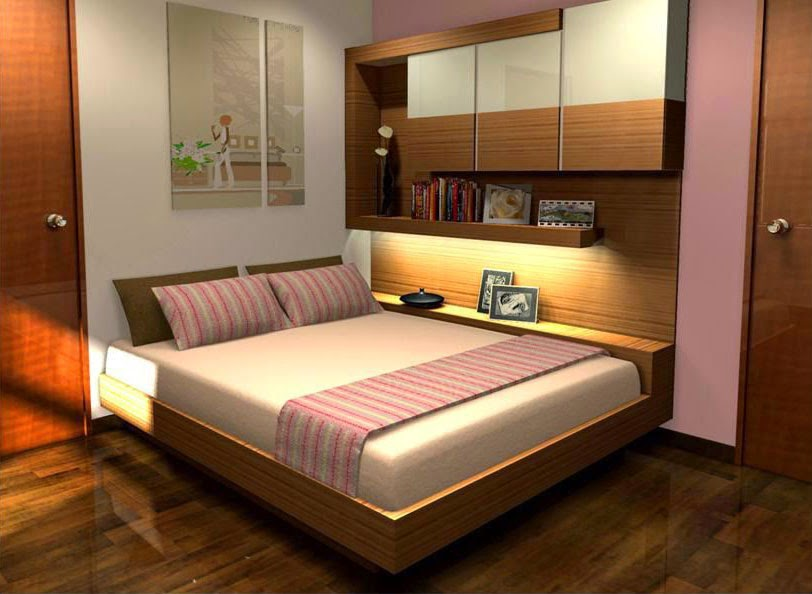 Aldora revised 4 room hdb renovation ideas for Bedroom ideas hdb