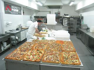 Etdisa equipos de cocina hornos pizzeros moretti lima peru - Moretti cocinas ...