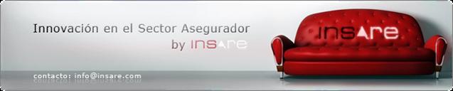 Innovación en el sector asegurador by Insare