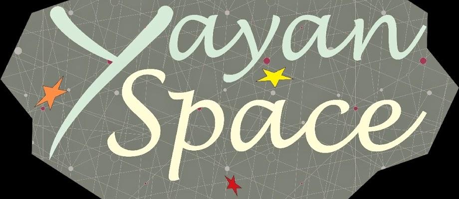Yayan Space
