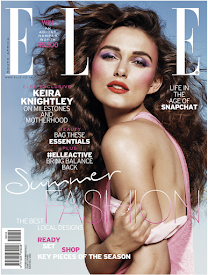 Elle Africa do Sul
