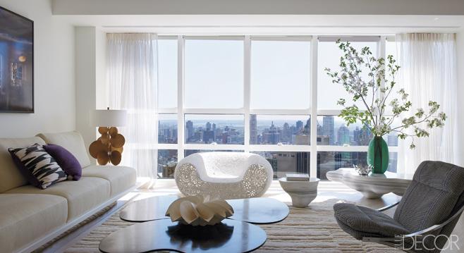 Deco Porter Salas De Estar Living Rooms