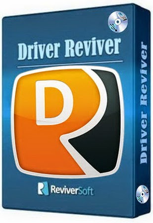 ReviverSoft Driver Reviver 5.0.0.80 Portable