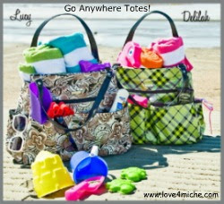 Beach Bags!