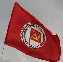 Alla bandiera rossa