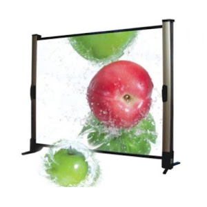 TABLE SCREEN BRITE