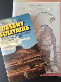 edward abbey essays