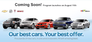 find new car inventory