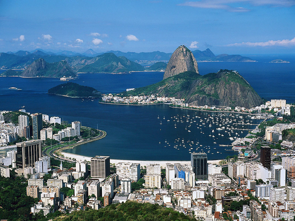 and Travel with Des: Rio De Janeiro, Brazil: A Place To Lose Yourself