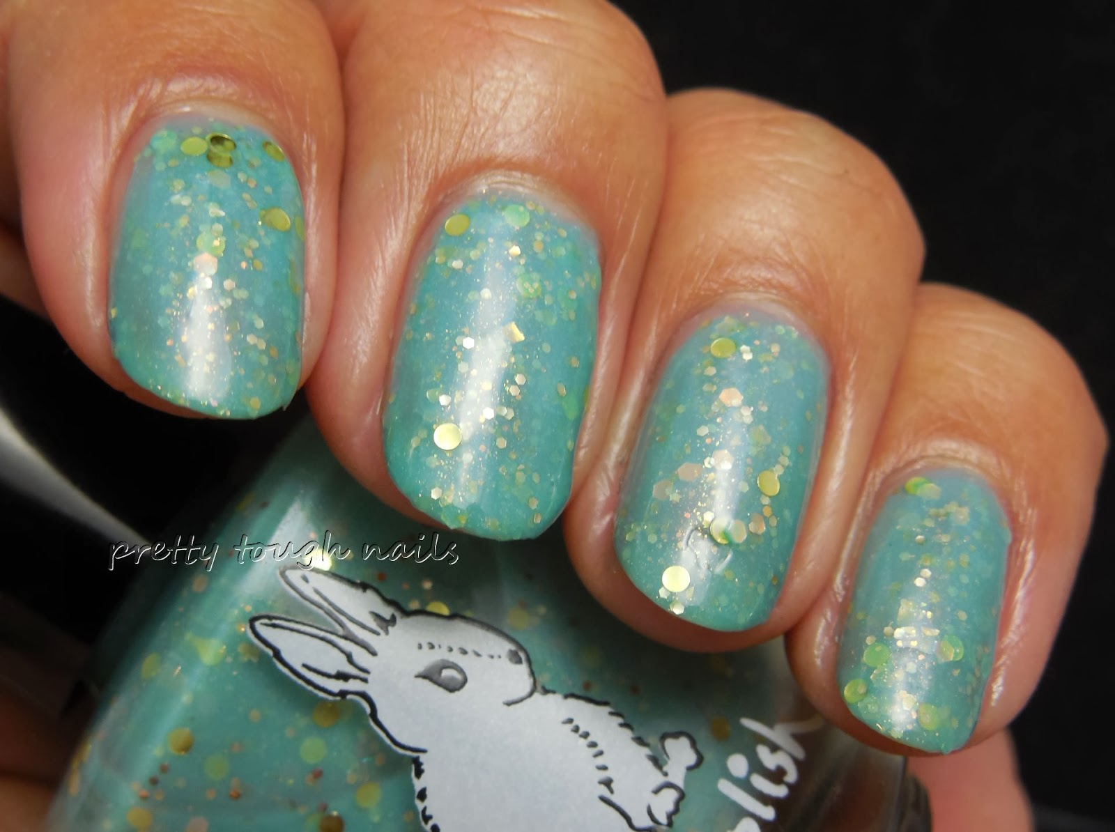 Hare Polish For Margaret Tenenbaum