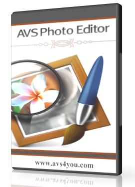 تحميل برنامج تركيب وتعديل الصور AVS Photo Editor مجانا