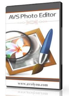 تحميل برنامج AVS Photo Editor 2013 لتعديل الصور واضافة التأثيرات