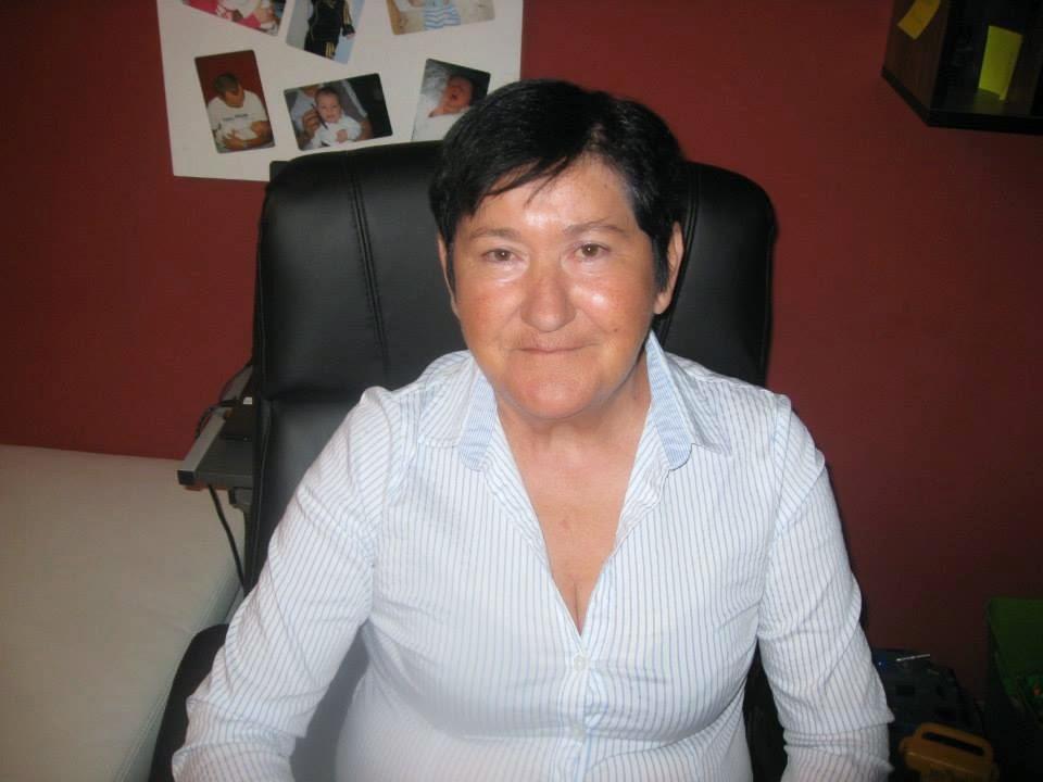 Szabó Piroska