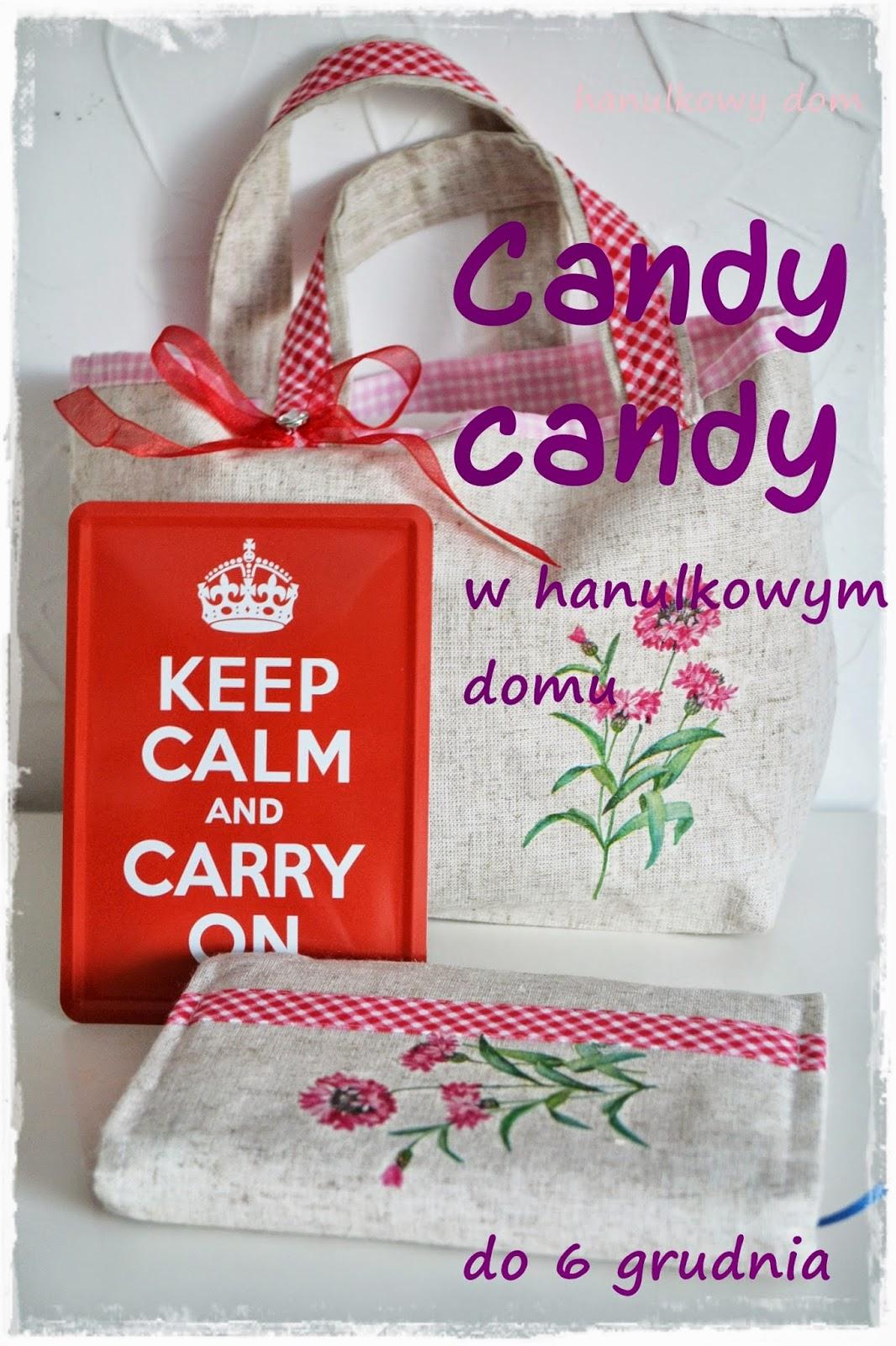 Candy u