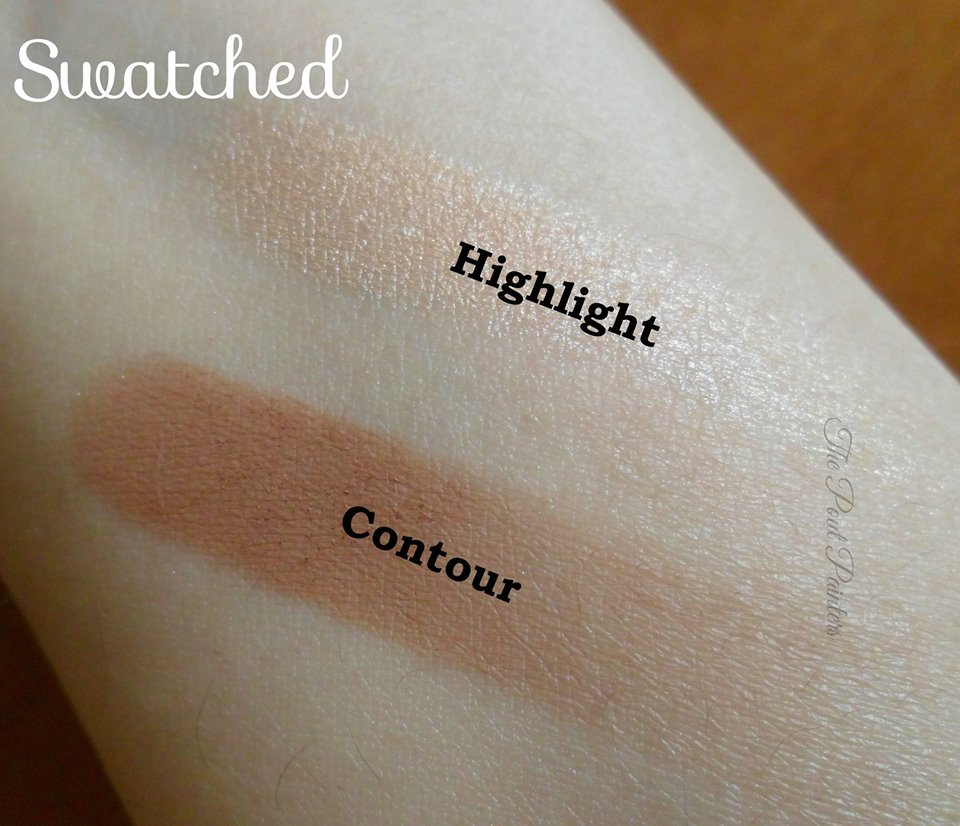Sleek Makeup Face Contour Kit in Medium-Review & Swatches ~ The ...