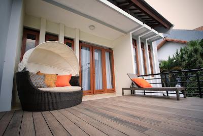 Sewa Villa di Bandung untuk Rombongan