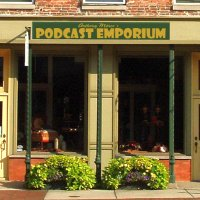 Find great podcasts at the Podcast Emporium