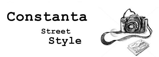 Constanţa Street Style