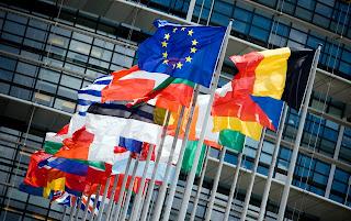 Parlamento Europeo de Bruselas