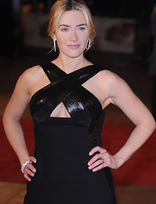 Kate Winslet Pretty